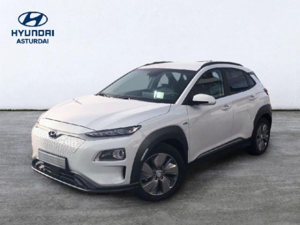 Hyundai Kona EV 150KW 7.2KW TECNO 204 5P