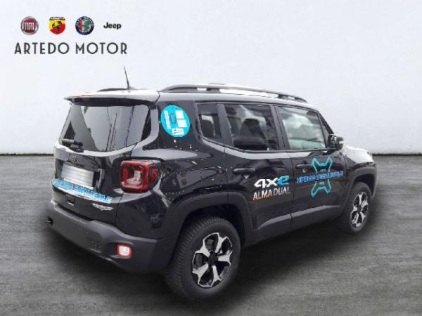 Jeep Renegade 1.3 PHEV 177KW TRAILHAWK AUTO 4WD 240 5P