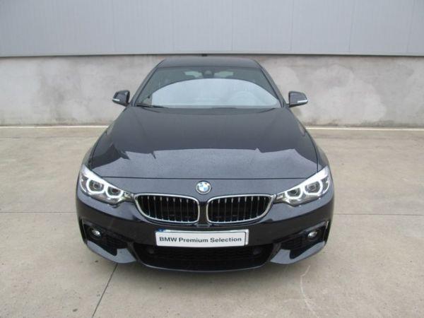 BMW Serie 4 420i Gran Coupe 135 kW (184 CV)