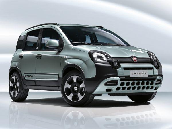 Fiat Panda 1.0 HYBRID LAUNCH EDITION 70 5P