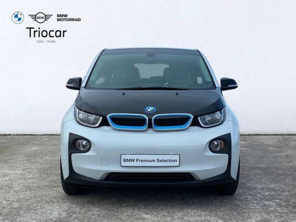 BMW i3 94ah 125 kW (170 CV)