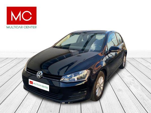 Volkswagen Golf Edition 1.2 TSI 105CV BMT