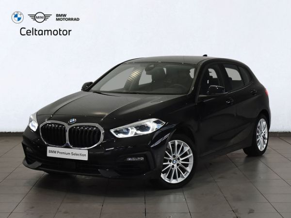 BMW Serie 1 118i 103 kW (140 CV)