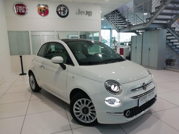 Fiat  1.2 LOUNGE DUALOGIC 69 3P