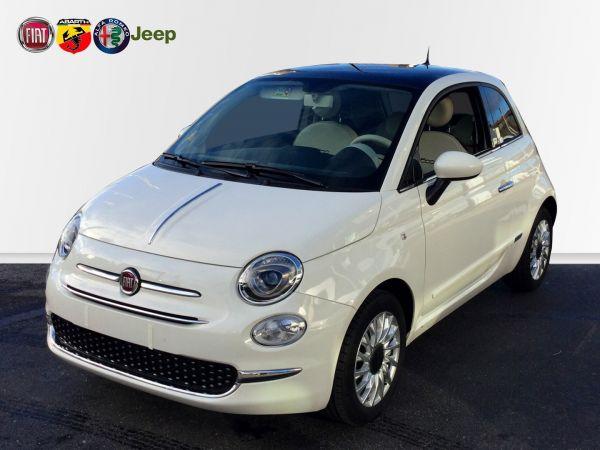 Fiat  1.0 HYBRID LOUNGE 70 3P