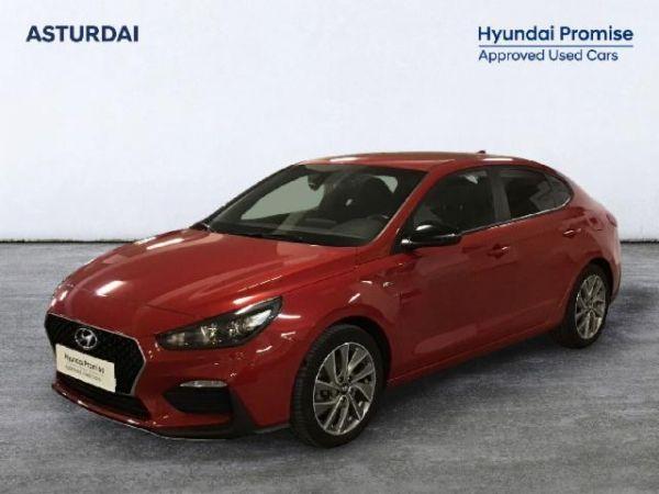 Hyundai i30 FB TGDI 1.0 120CV N LINE