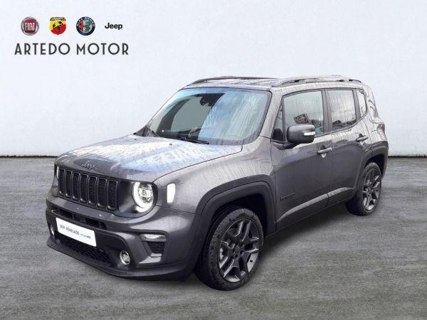 Jeep Renegade 1.3 PHEV 177KW S AUTO 4WD 240 5P