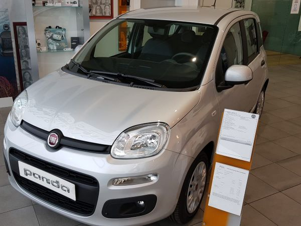 Fiat Panda 1.0 GSE URBAN 70 5P
