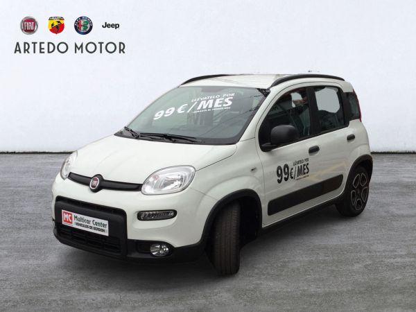 Fiat Panda 1.0 HYBRID CITY CROSS 70 5P