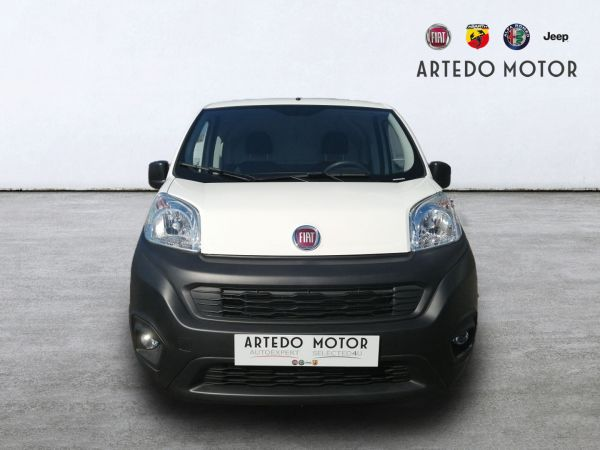 Fiat Fiorino 1.3 MULTIJET 16V 70KW SX 95 4P