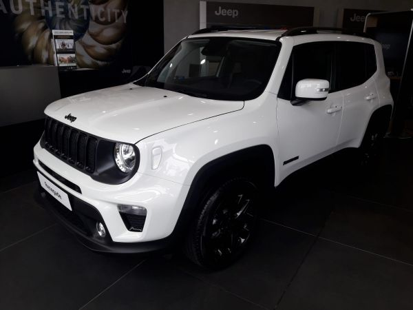 Jeep Renegade 1.0 G 88KW NIGHT EAGLE FWD 120 5P