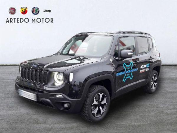 Jeep Renegade 1.3 PHEV 177KW TRAILHAWK AUTO 4WD 240 5P
