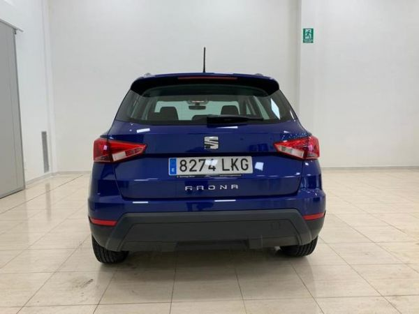 SEAT Arona 1.0 TSI Style Go Eco 85 kW (115 CV)