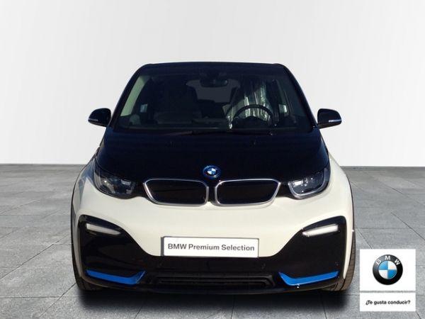 BMW i3 i3 S 120ah 135 kW (184 CV)