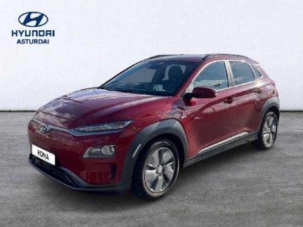 Hyundai Kona EV 150KW TECNO 204 5P