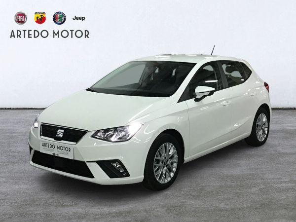 SEAT Ibiza 1.0 TSI 70KW STYLE 95 5P