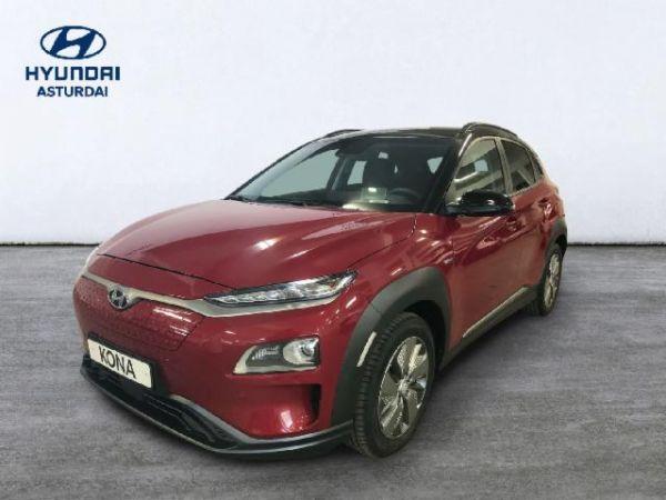 Hyundai Kona EV 150KW STYLE 2C MY20