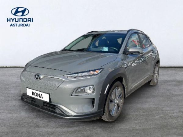 Hyundai Kona 150KW EV TECNO 484KM 204 5P