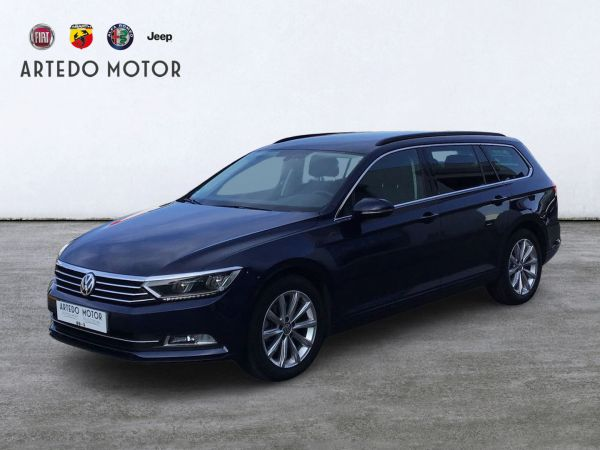 Volkswagen Passat 2.0 TDI ADVANCE BMT VARIANT 150 5P