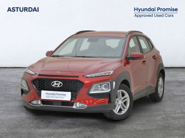 Hyundai Kona 1.0 TGDI KLASS 2WD 120 5P