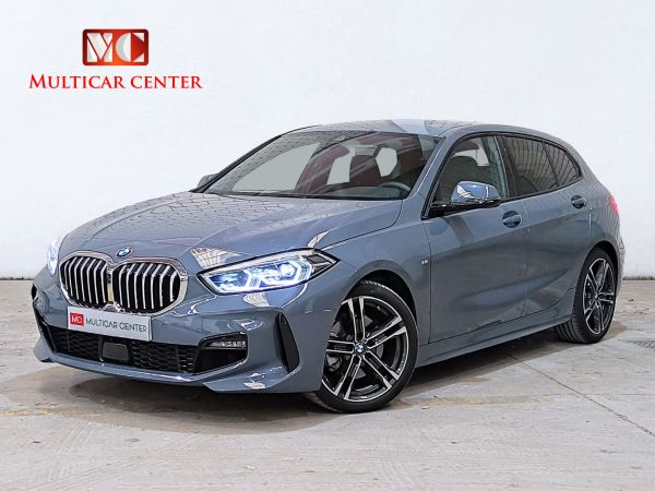 BMW Serie 1 118i 140cv
