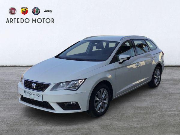 SEAT Leon 1.6 TDI 85KW S