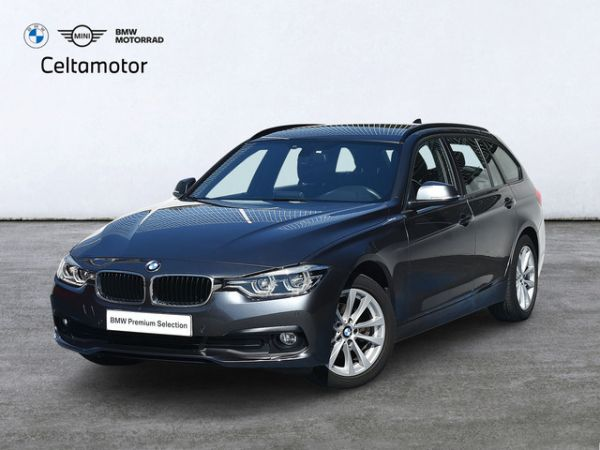 BMW Serie 3 318d Touring 110 kW (150 CV)