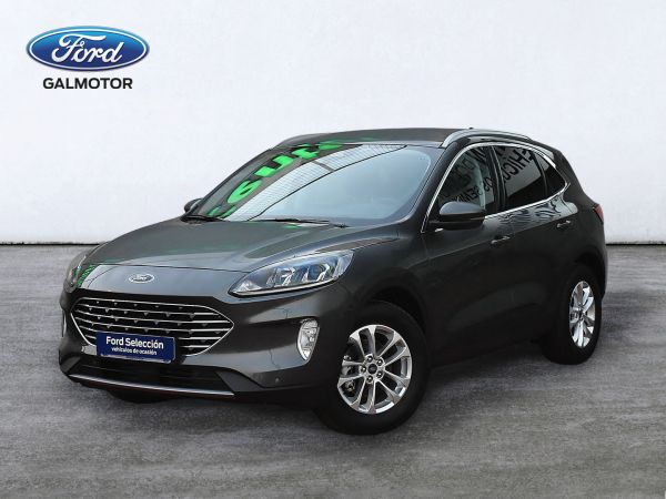 Ford Kuga 1.5 ECOBOOST 110KW TITANIUM 150 5P