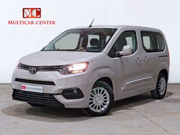 Toyota Proace City 1.5D 75kW (100CV) VX L1