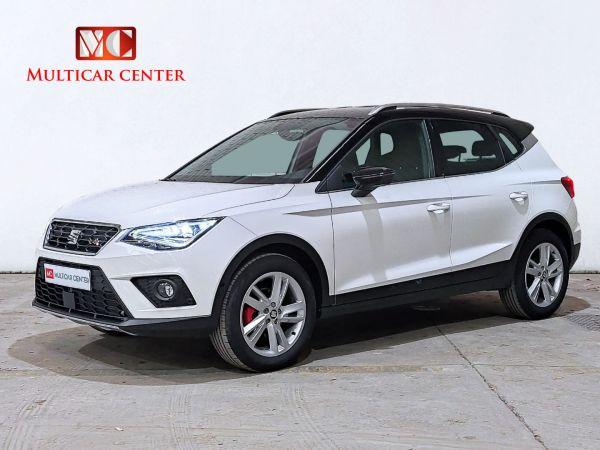 SEAT Arona 1.0 TSI 85kW (115CV) FR Go Eco