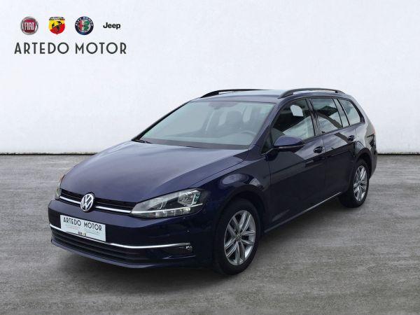 Volkswagen Golf 1.6 TDI DSG ADVANCE BMT VARIANT 110 5P