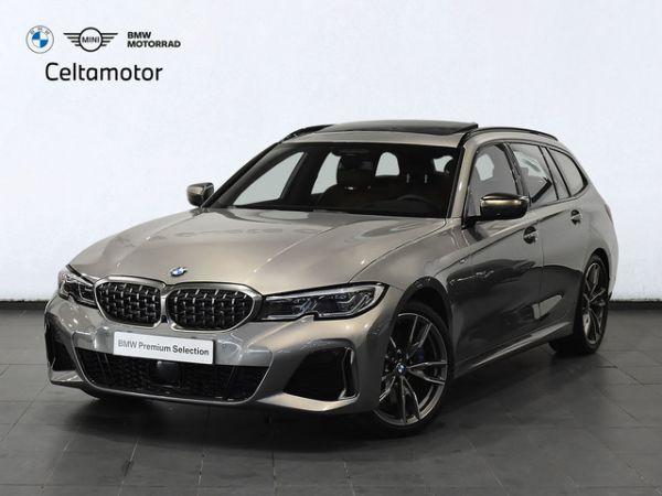 BMW Serie 3 M340i xDrive Touring 275 kW (374 CV)