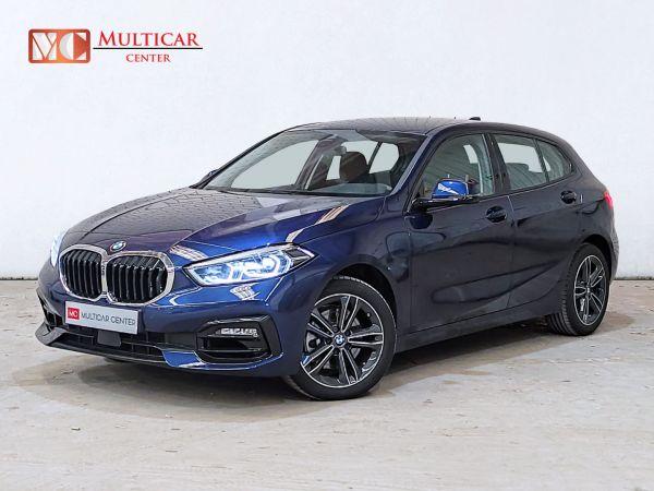 BMW Serie 1 118i Auto.