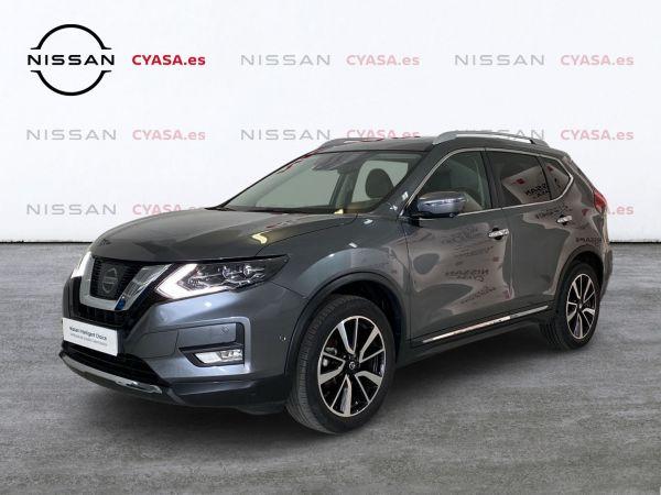 Nissan X-Trail 1.6 DIG-T TEKNA 163 5P