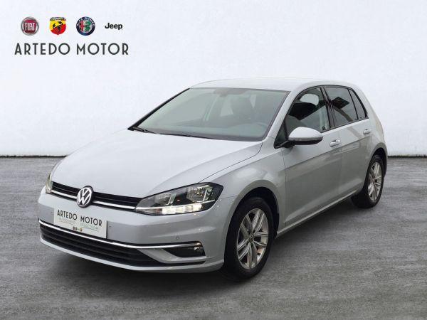 Volkswagen Golf (+) 1.6 TDI ADVANCE 115 5P
