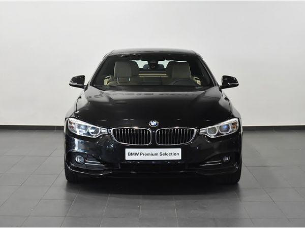BMW Serie 4 430d Cabrio 190 kW (258 CV)