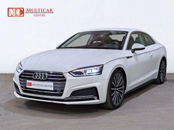 Audi A5 S line 2.0 TFSI 140kW (190CV) Coupé
