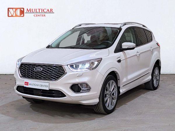 Ford Kuga 1.5 EcoBoost 129kW 4x4 Vignale Auto