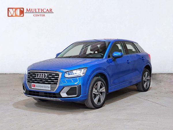 Audi Q2 sport edition 1.4 TFSI 110kW (150CV) CoD