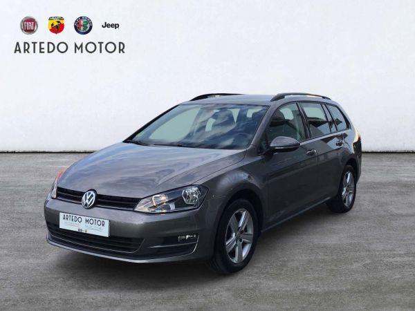 Volkswagen Golf 1.6 TDI DSG ADVANCE BMT VARIANT 105 5P
