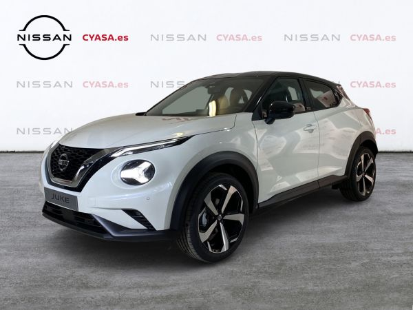 Nissan JUKE 1.0 DIG-T 86KW TEKNA 117 5P