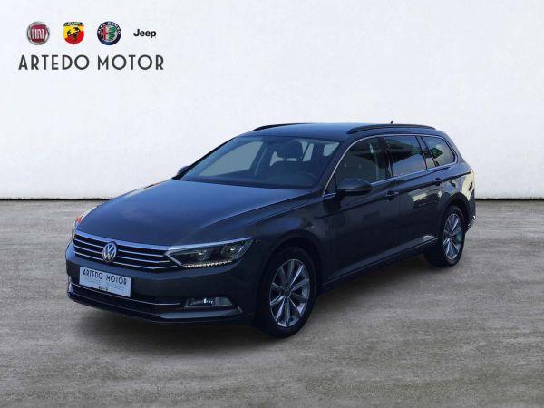 Volkswagen Passat 2.0 TDI 110KW ADVANCE BMT VARIANT 150 5P