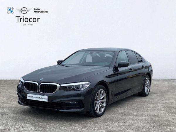 BMW Serie 5 520d xDrive 140 kW (190 CV)