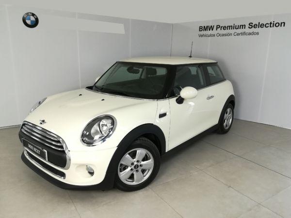 Mini Mini One 75 kW (102 CV)