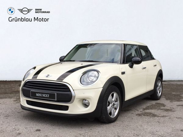 Mini Mini One D 70 kW (95 CV)