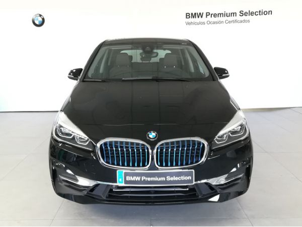 BMW Serie 2 225xe iPerformance Active Tourer 165 kW (224 CV)