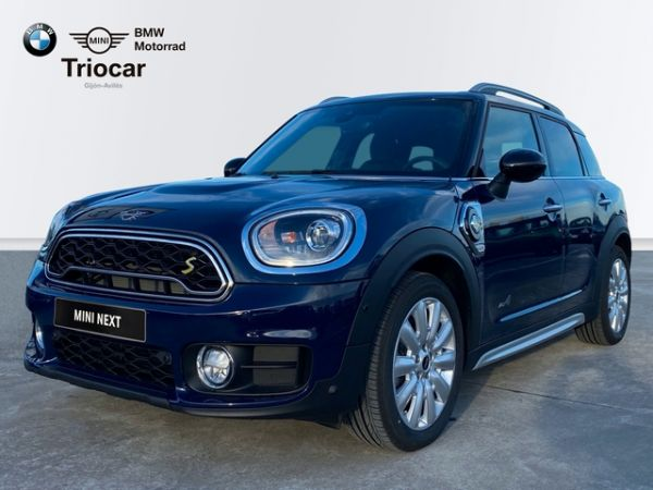 Mini Countryman Cooper S E ALL 4 165 kW (224 CV)