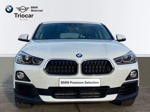 BMW X2 sDrive18i 103 kW (140 CV)