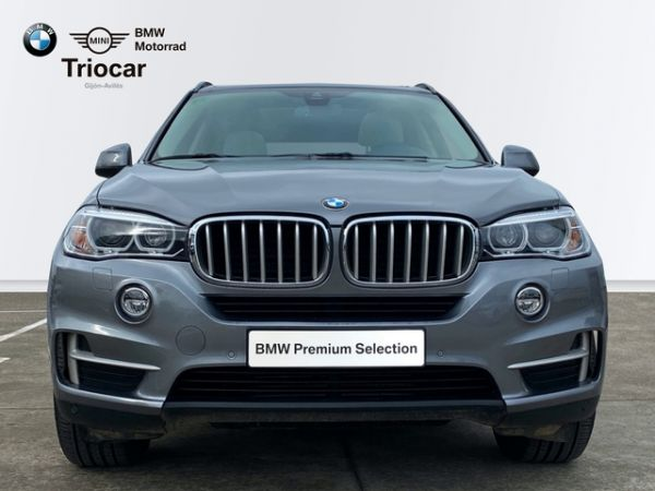 BMW X5 xDrive40d 230 kW (313 CV)