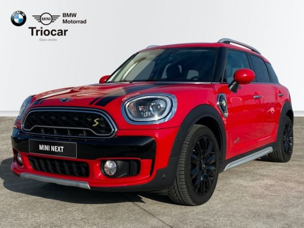 Mini Countryman Cooper S E ALL4 165 kW (224 CV)